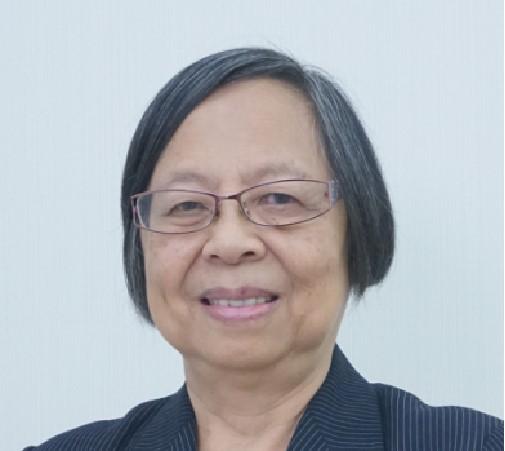 President, Dr Agnes Liu Tat Fong