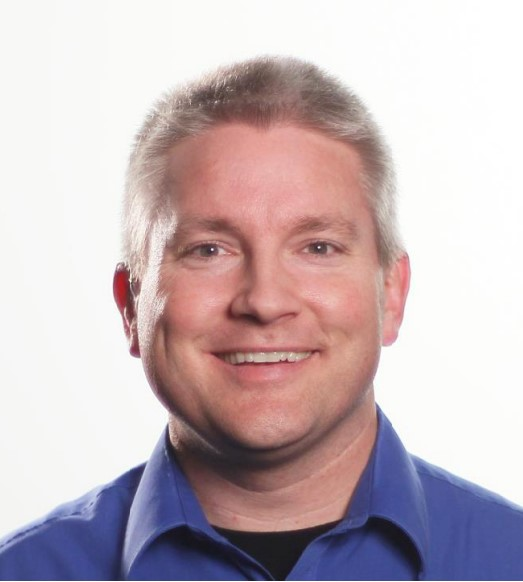 CEO, Chad Entinger